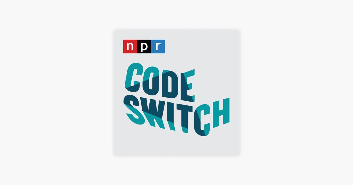 NPR online dating Race