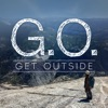 G.O. Get Outside Podcast - Everyday Active People Outdoors artwork