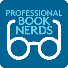 Image result for professional book nerds podcast