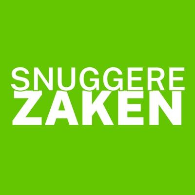 Snuggere Zaken:Rick Pastoor en Reinier Ladan