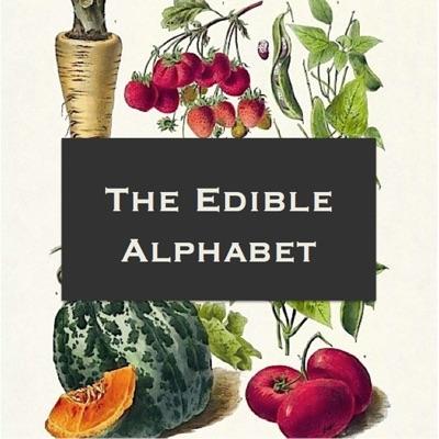 Edible Alphabet:Heritage Radio Network