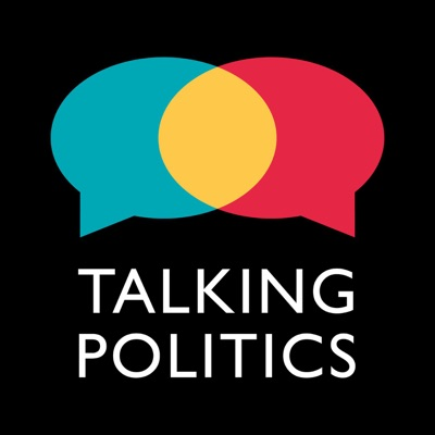 TALKING POLITICS:David Runciman and Catherine Carr