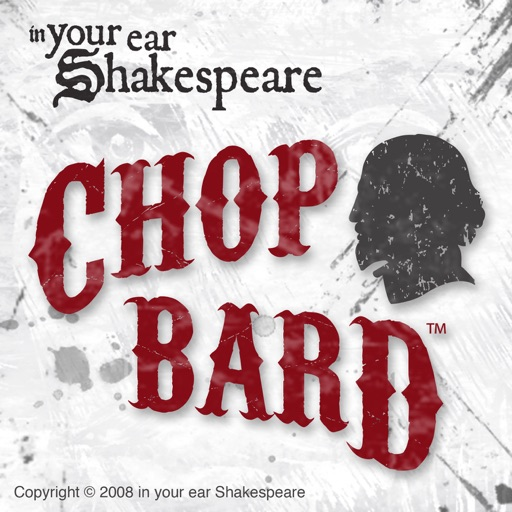 Cover image of Chop Bard