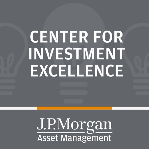 Cover image of Center For Investment Excellence