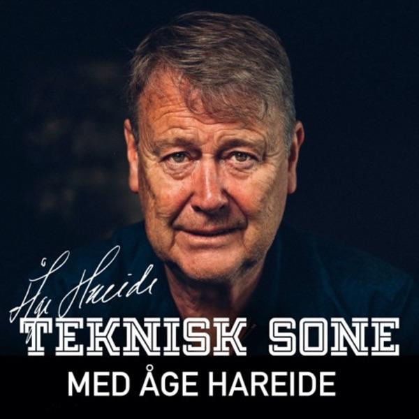 Teknisk Sone med Åge Hareide Podcast