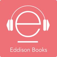 Eddison Books Podcast - Author Interviews podcast
