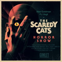 The Scaredy Cats Horror Show podcast