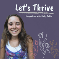Let's Thrive podcast