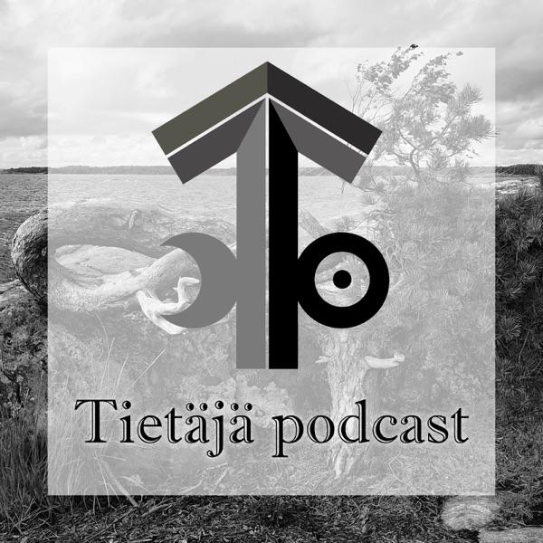 Tietäjä podcast