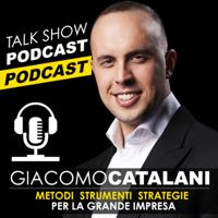 Giacomo Catalani TalkShow podcast