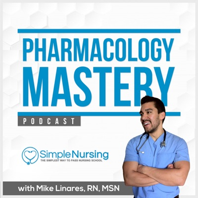 The Simple Nursing Podcast - The Simplest Way To Pass Nursing School:simplenursing