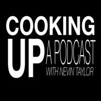 COOKING UP A PODCAST podcast