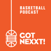 Got Nexxt – Der NBA und Basketball Podcast - André Voigt