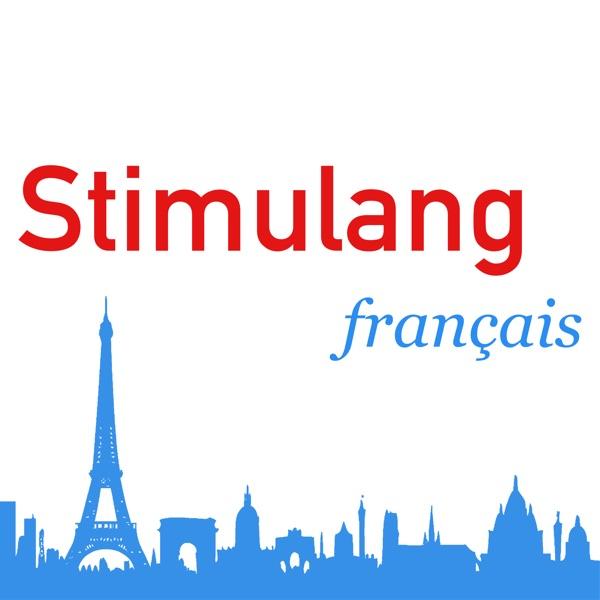 Stimulang en français avec Edward