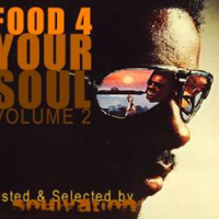Food 4 Your Soul podcast by Sol Brova podcast