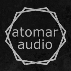 atomar audio | Techno Podcast