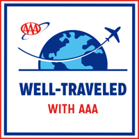 Well-Traveled with AAA podcast