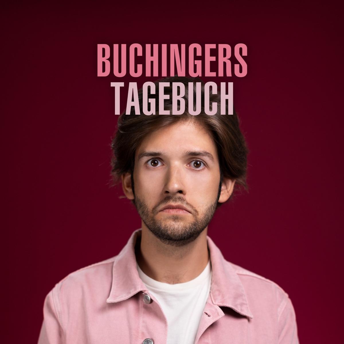 Buchingers Tagebuch