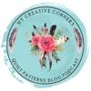 My Creative Corner3- quilting, crafts and creativity artwork