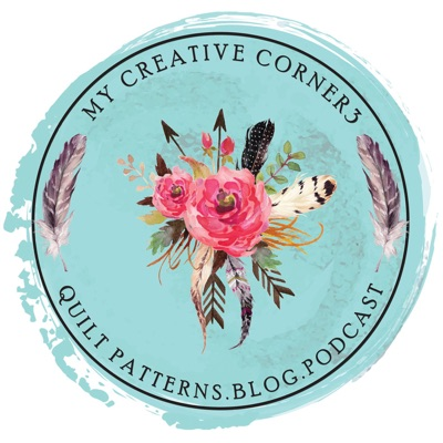 My Creative Corner3- quilting, crafts and creativity:Vicki Holloway