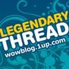 Legendary Thread: 1UP's World of WarCraft Podcast artwork