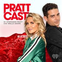 Podcast cover art for Pratt Cast