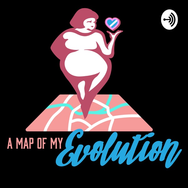 Loving Your Reflection: A Map Of My Evolution
