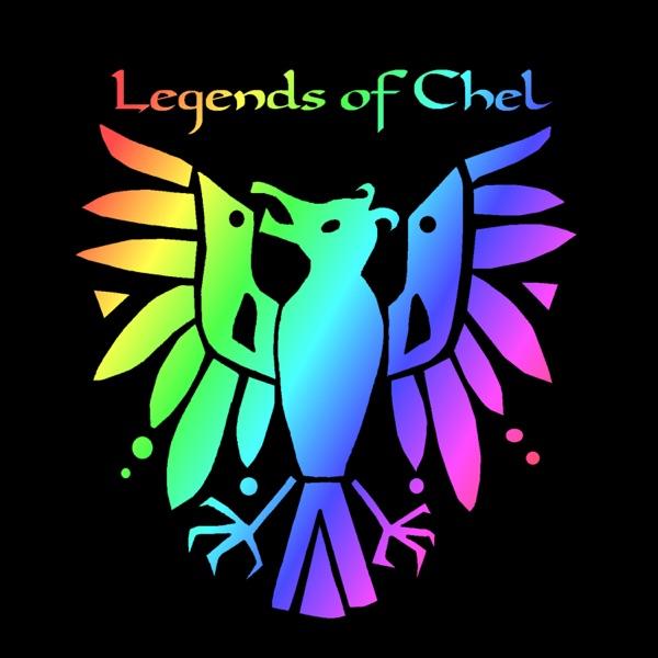 Legends of Chel