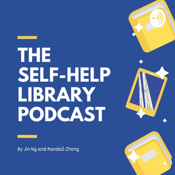 The Self-Help Library Podcast