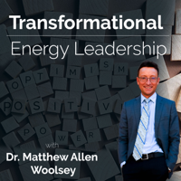 Transformational Energy Leadership podcast