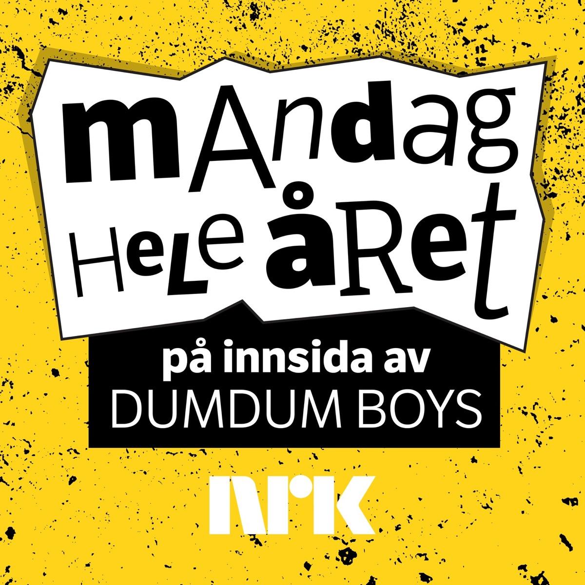 """Episode 5:5 """"Solnedganger som drops"""""""