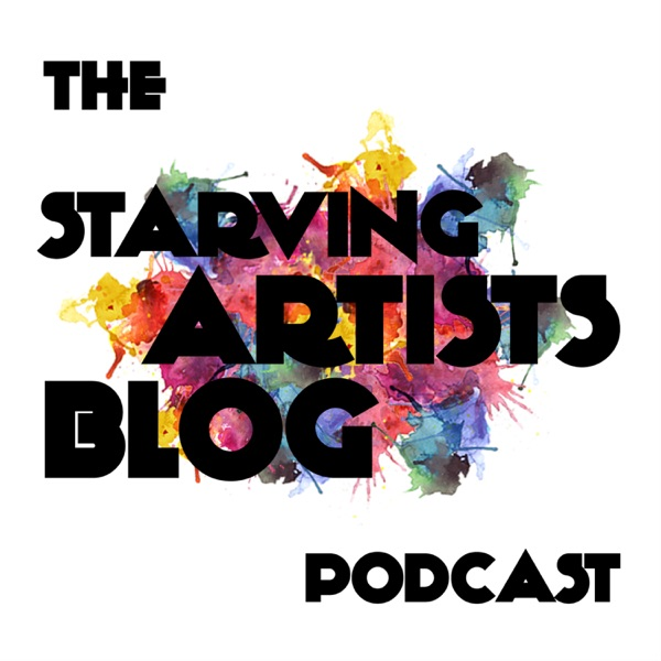 Starving Artists Blog's Podcast