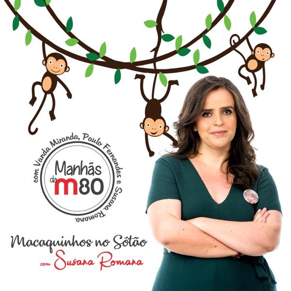 M80 - Macaquinhos no Sotão - Temporada 2