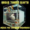 Radio Three Sixty ACC artwork