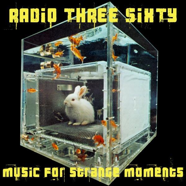 Radio Three Sixty ACC
