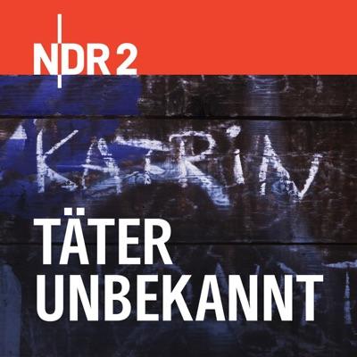 NDR 2 - Täter Unbekannt:NDR 2