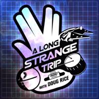 PRN - A Long Strange Trip podcast