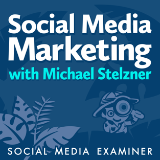 Podcast Title - Social Media Marketing Podcast