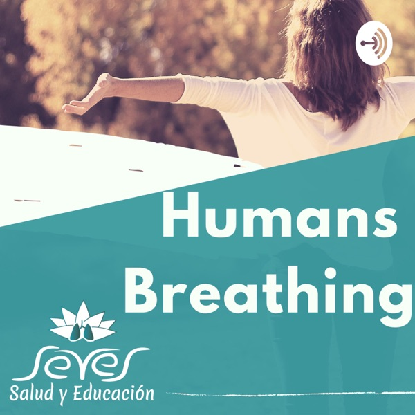Humans Breathing