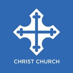 Christ Church (Moscow, ID)