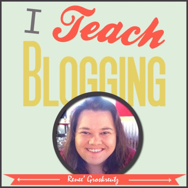 I Teach Blogging: Blogging   WordPress