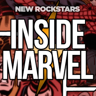 Inside Marvel: A Falcon and Winter Soldier Aftershow:New Rockstars