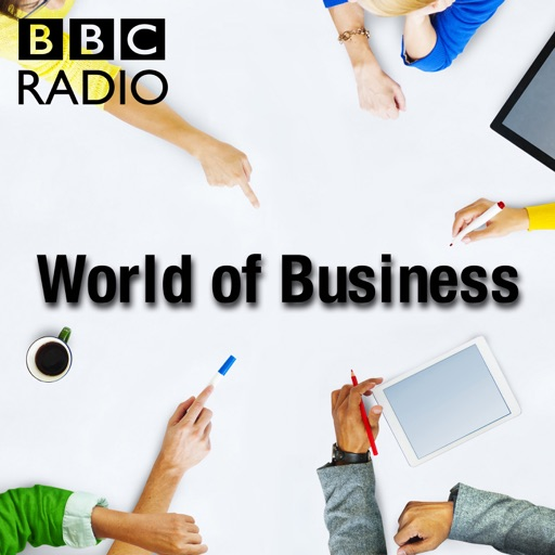 Cover image of The World of Business