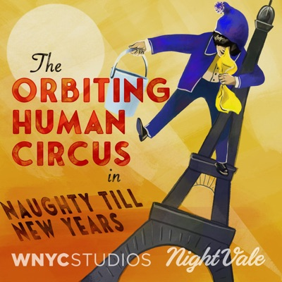 The Orbiting Human Circus in Naughty Till New Years: Trailer