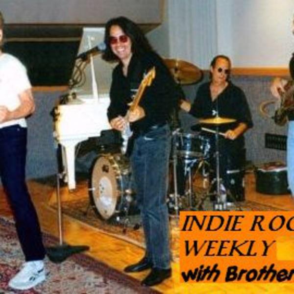 Indie Rock Weekly