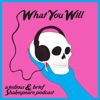What You Will artwork
