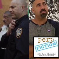 perp fiction podcast