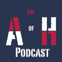 Art of Humanities podcast