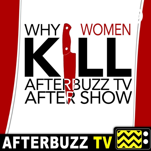 The Why Women Kill Podcast