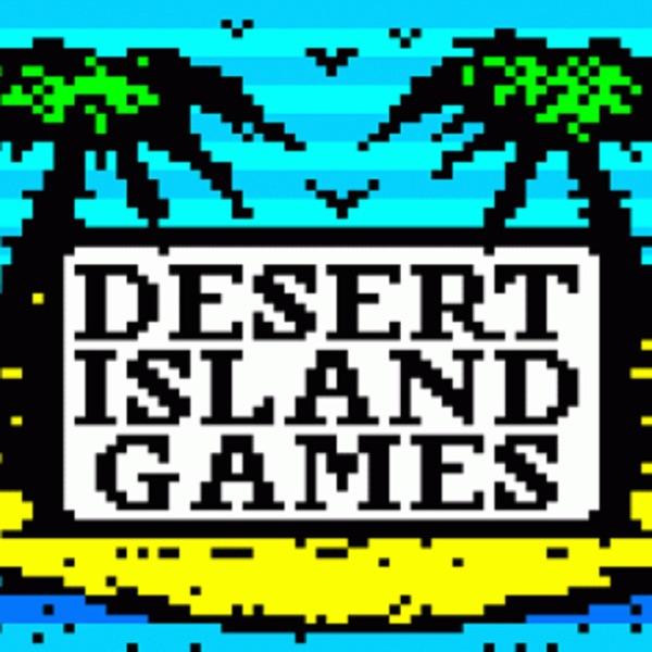 Desert Island Games